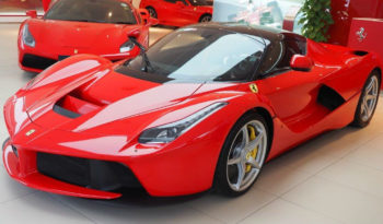 Ferrari LaFerrari full
