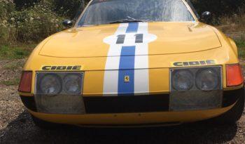 フェラーリ 365 デイトナ GTB4 コンペティツィオーネ レプリカ full