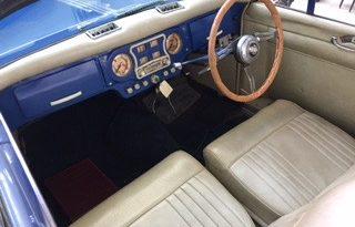 Austin A90 Atlantic full