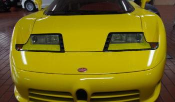 ブガッティ EB 110 GT full