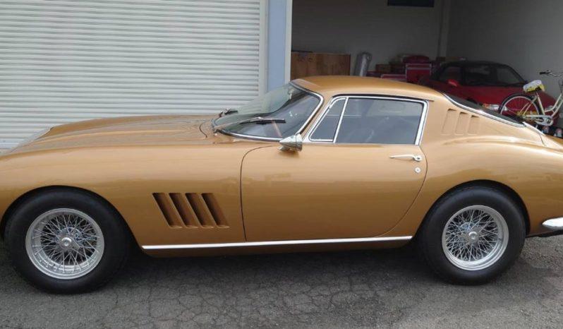フェラーリ 275GTB/4 full