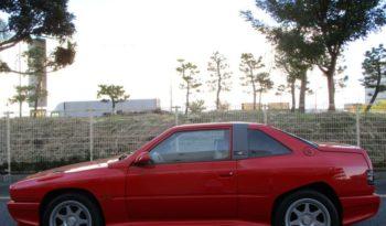 Maserati Shamal V8 Biturbo full