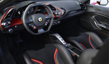 Ferrari J50 full