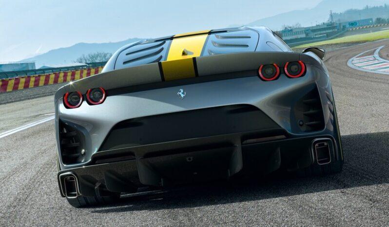 フェラーリ 812 コンペティツィオーネ full