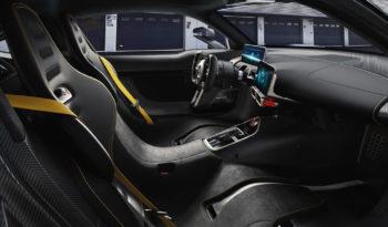 メルセデスベンツ AMG プロジェクト ONE(ワン) full