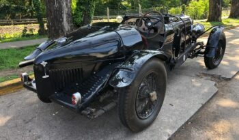Bentley Type 4 1/2 Litre Torpedo Replica full