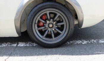 Nissan Skyline Kenmeri GT – KGC110 modified – full