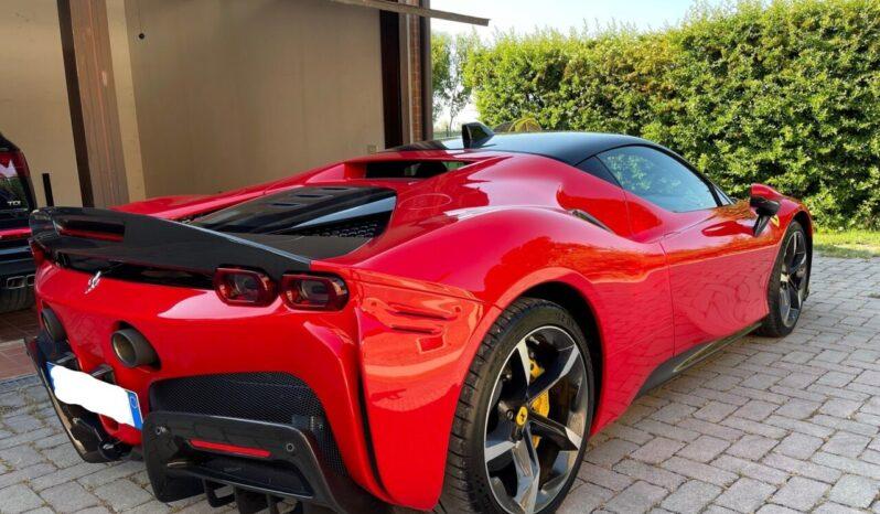 Ferrari SF90 2021 -Brand New- Fiorano + Carbon Package full