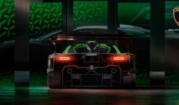 Lamborghini Essenza SCV12 full