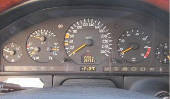 Mercedes Benz CL600 full