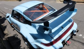 Porsche 964 3.6 Turbo full