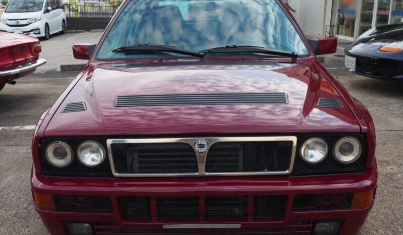 Lancia Delta EVO II -Limited Final Edition full