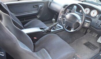 Nissan Skyline BCNR33 GT-R full