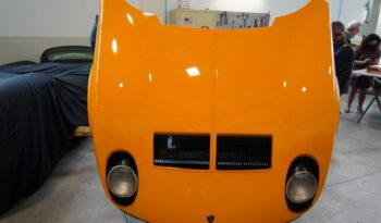 ランボルギーニ ミウラ P400S full