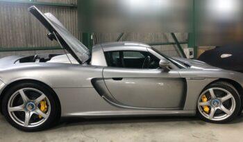 Porsche Carrera GT full