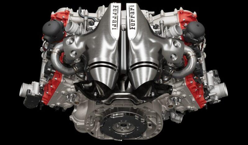 フェラーリ 296 GTB full