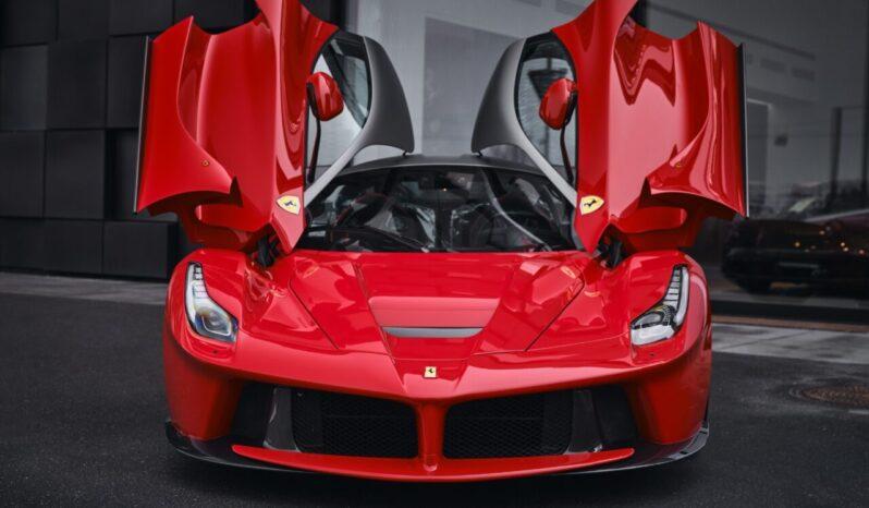 Ferrari LaFerrari full