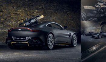 Aston Martin Vantage 007 Edition full
