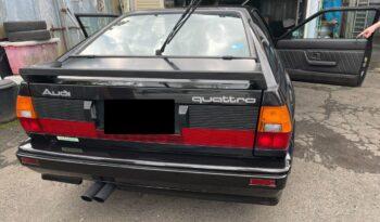 Audi Quattro full