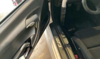 Porsche 996 GT3 RS full