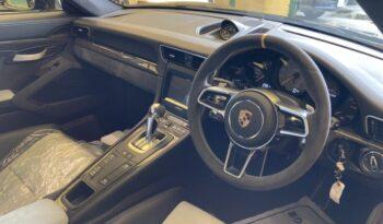 Porsche 997 GT3 RS full